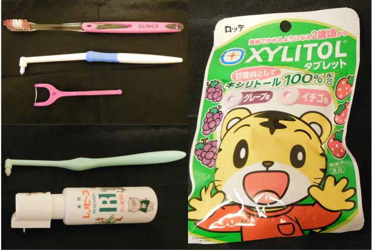 【私のハミガキ】歯科衛生士 朝倉紋子さん file00014