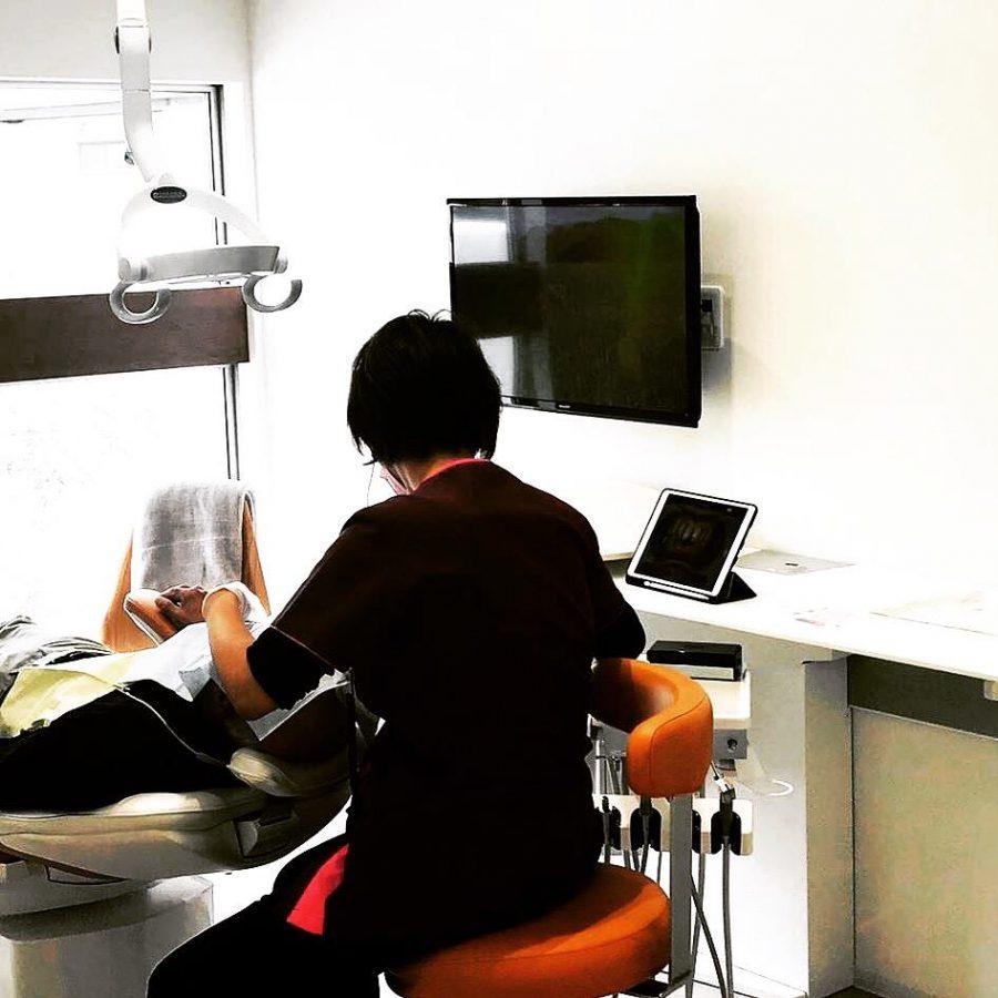 【私のハミガキ】歯科衛生士 杉浦尚子さん file00029