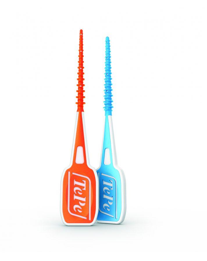 お手軽に歯間清掃ができる優秀なグッズ!TePeイージーピックを是非お試しください!